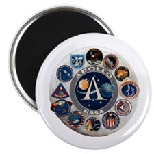 Commemorative Logo Magnet