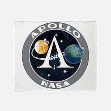 Apollo Program Stadium Blanket