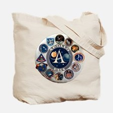 Commemorative Logo Tote Bag