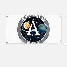 Apollo Program Banner