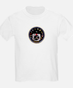 Crews of Apollo T-Shirt