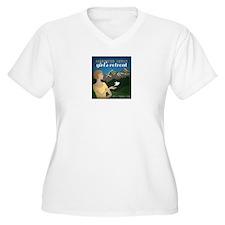 Harrington Girls Plus Size T-Shirt