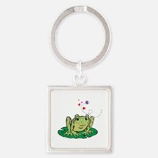 Toadally Cute Keychains