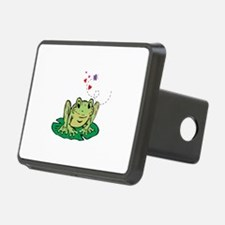 Toadally Cute Hitch Cover