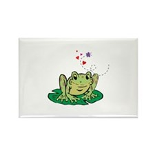 Toadally Cute Magnets