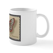Checkerspot - Eyphydrous phaedon Butter Mug