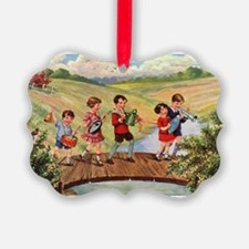 Children's Music Parade Ornament