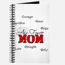Air Force Mom Journal