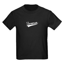 Tervuren, Retro, T-Shirt