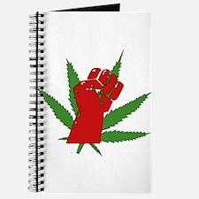 Radical Marijuana Journal