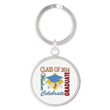 Class of 2014 Keychains