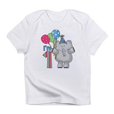 Cute Kids birthdays Infant T-Shirt