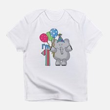 Unique Toddler rocket 1st birthday Infant T-Shirt