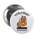 "Feline Network Logo - 2.25"" Button (10 pack)"