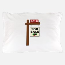SOLD FOR SALE Pillow Case