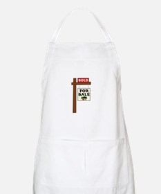 SOLD FOR SALE Apron