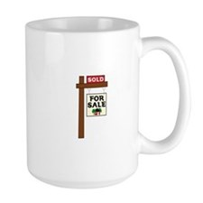 SOLD FOR SALE Mugs