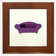 Couch Framed Tile