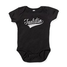 Tualatin, Retro, Baby Bodysuit