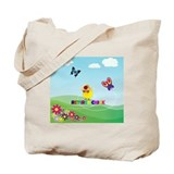 Retirement Totes & Shopping Bags