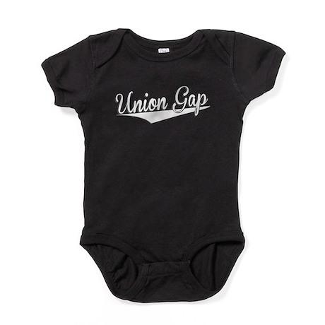 Union Gap, Retro, Baby Bodysuit