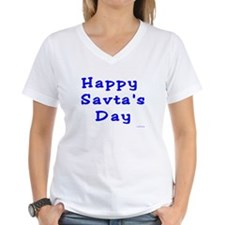 Happy Savta's Day Shirt