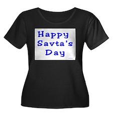 Happy Savta's Day T