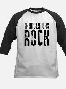 Translators Rock Tee