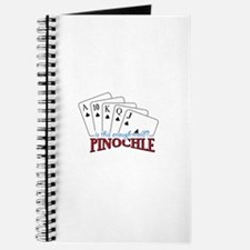 is this enough-meld PINOCHLE Journal