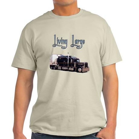 Living Large Light T-Shirt