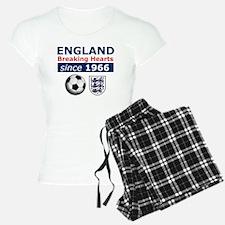 England.  Breaking Hearts s Pajamas