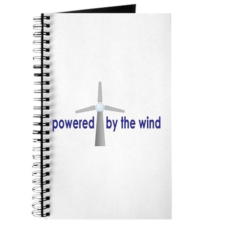 Powered by the Wind Journal