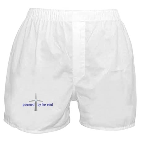 Powered by the Wind Boxer Shorts