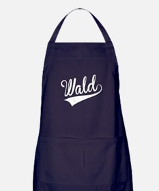 Wald, Retro, Apron (dark)