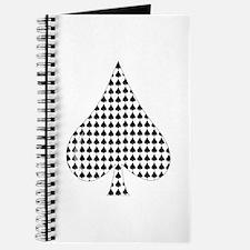 Spade Suit Journal