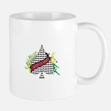QUEEN OF SPADES Mugs