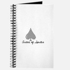 Queen of spades Journal