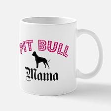 Pit Mama Mug