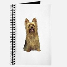 Silky Terrier (B) Journal