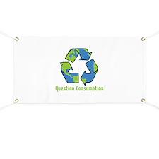 Question Consumption Banner