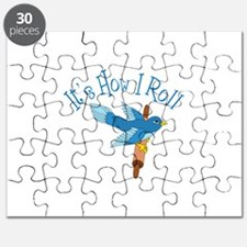 Its How I Roll Puzzle