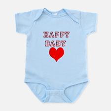Happy Baby Infant Bodysuit