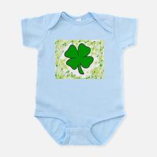 Funny I am feeling hopeful Infant Bodysuit