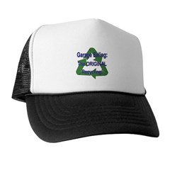 Tho ORIGINAL Recycling! Trucker Hat