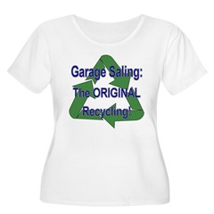 Tho ORIGINAL Recycling! T-Shirt