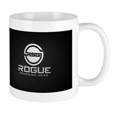 RSG Steel and Carbon Mugs