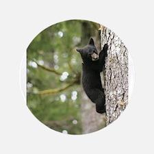"Bear Cub 3.5"" Button"