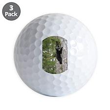 Bear Cub Golf Ball