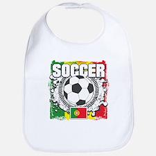 Soccer Portugal Bib