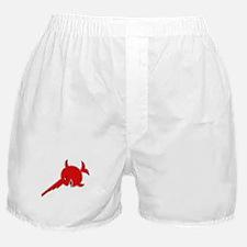 9th UBoat Flotilla Boxer Shorts